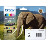 Epson 24 SERIES ELEPHANT MULTIPACK