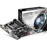 ASRock FM2A75M Pro4+ AMD A75 So.FM2+ Dual Channel DDR3 mATX Retail
