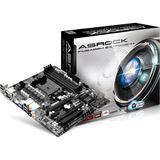 ASRock FM2A88M Extreme4+ AMD A88X So.FM2+ Dual Channel DDR3 mATX