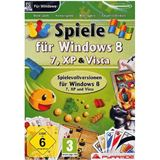 AK-Tronic Spiele für Windows 8