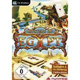 AK-Tronic Mystery of Egypt