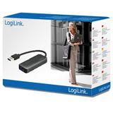 LogiLink UA0184 USB 3.0 LAN Adapter