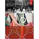 Adobe Photoshop Elements 12.0 32/64 Bit Deutsch Grafik Vollversion