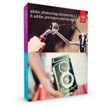 Adobe Photoshop Elements 12.0 und Premiere Elements 12.0 32/64 Bit