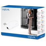 LogiLink WLAN Hotspot Reiserouter LogiLink 150 Mbit/s