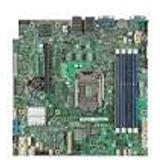 Intel S1200V3RPM Intel C226 So.1150 Dual Channel DDR3 mATX Retail