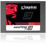 "240GB Kingston SSDNow E50 2.5"" (6.4cm) SATA 6Gb/s MLC"