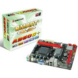 Biostar A960G+ AMD 760G So.AM3+ Dual Channel DDR3 mATX Retail