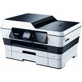 Brother MFC-J6720DW Tinte Drucken/Scannen/Kopieren/Faxen LAN/USB