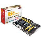 Biostar TA970 AMD 970 So.AM3+ Dual Channel DDR3 ATX Retail
