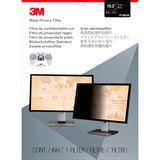 3M PF19 PRIVACY Filter black