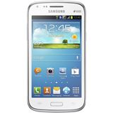 Samsung Galaxy Core i8260 8 GB weiß