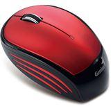 Genius NX-6500 USB rot/schwarz (kabellos)