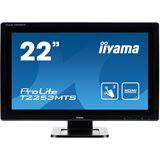 "21,5"" (54,61cm) iiyama ProLite T2253MTS-GB1 Touch schwarz"