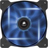 Corsair Air Series AF140 LED Blue Quiet Edition High Airflow