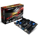 Biostar Hi-Fi A88W 3D AMD A88X So.FM2+ Dual Channel DDR3 mATX Retail