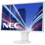 """27"""" (68,58cm) NEC MultiSync EA273WM-BK hellgrau 1920x1080 1xHDMI"""