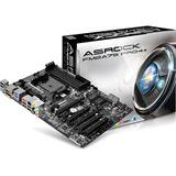 ASRock FM2A75 Pro4+ AMD A75 So.FM2+ Dual Channel DDR3 ATX Retail