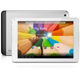"9.0"" (22,86cm) Iconbit NetTab Thor ZX WiFi/Bluetooth 16GB weiss"