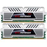 16GB GeIL EVO Potenza White Series DDR3-2666 DIMM CL11 Dual Kit
