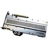 Watercool Heatkiller GPU Backplate 280X Backplate für Radeon R9