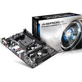 ASRock FM2A88M-HD+ AMD A88X So.FM2+ Dual Channel DDR3 mATX Retail