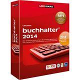 Lexware Buchhalter 2014 32/64 Bit Deutsch Buchhaltungssoftware