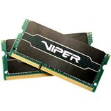 8GB Patriot Viper 3 Series DDR3L-1600 SO-DIMM CL9 Dual Kit