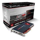 2GB Sapphire FirePro V5900 Aktiv PCIe 2.1 x16 (Retail)