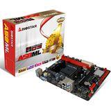Biostar A58ML AMD A55 So.FM2+ Dual Channel DDR3 mATX Retail