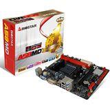 Biostar A58MD AMD A55 So.FM2+ Dual Channel DDR3 mATX Retail