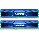 16GB Patriot Viper 3 Low Profile Series - Blue Sapphire DDR3-1600