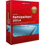 Lexware Fehlzeiten 2014 32/64 Bit Deutsch Finanzen Vollversion PC (CD)