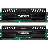 8GB Patriot Viper 3 Black Mamba DDR3-2133 DIMM CL11 Dual Kit