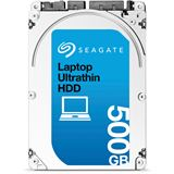 "500GB Seagate Laptop Ultrathin HDD ST500LT032 16MB 2.5"" (6.4cm)"