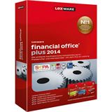 Lexware Financial Office Plus 2014 Deutsch Finanzen Vollversion PC