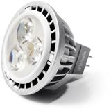 Verbatim LED MR16 5,3W 4000K Klar GU5.3 A+