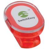 SwitchEasy Runaway RA-002-CRR: (crystal-ruby)AnyShoe Adapter für