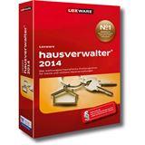 Lexware Hausverwalter 2014 32/64 Bit Deutsch Finanzen Update PC (CD)