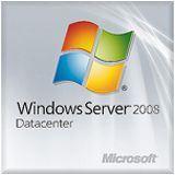 Microsoft Windows Server 2008 R2 Standard inkl. Service Pack 1 64 Bit