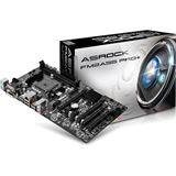 ASRock FM2A55 Pro+ AMD A55 So.FM2+ Dual Channel DDR3 ATX Retail