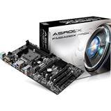 ASRock FM2A88X Pro+ AMD A88X So.FM2+ Dual Channel DDR3 ATX Retail