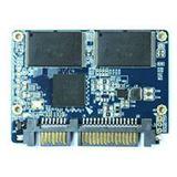 "32GB Mach Xtreme Technology Half-Slim 1.8"" (4.6cm) SATA 3Gb/s SLC (MXSSD2MOSL-32G)"