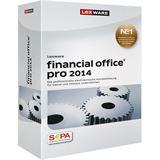 Lexware Financial Office Pro 2014 32/64 Bit Deutsch Office