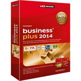 Lexware Business Plus 2014 32/64 Bit Deutsch Finanzen Vollversion PC