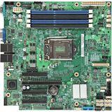 Intel S1200V3RP Intel C226 So.1150 Dual Channel DDR3 mATX Retail