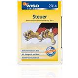 Buhl Data Service WISO Steuer 2014 32/64 Bit Deutsch Finanzen