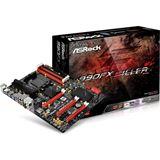 ASRock Fatal1ty 990FX Killer AMD 990FX So.AM3+ Dual Channel DDR3 ATX