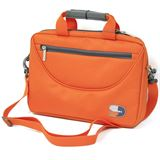 "Sumdex Netbooktasche 10.1"" Passage orange"