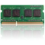 4GB GeIL GS34GB1600C11SC DDR3-1600 SO-DIMM CL11 Single